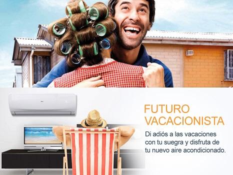 Promo Calefacción aire acondicionado