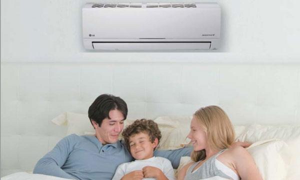 Qué potencia elegir para el aire acondicionado