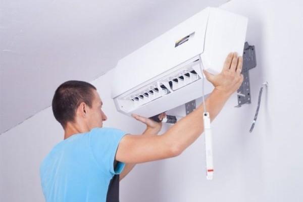 instalar YA el aire acondicionado