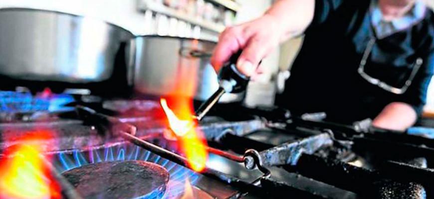 Gas natural, calefacción y ahorro económico
