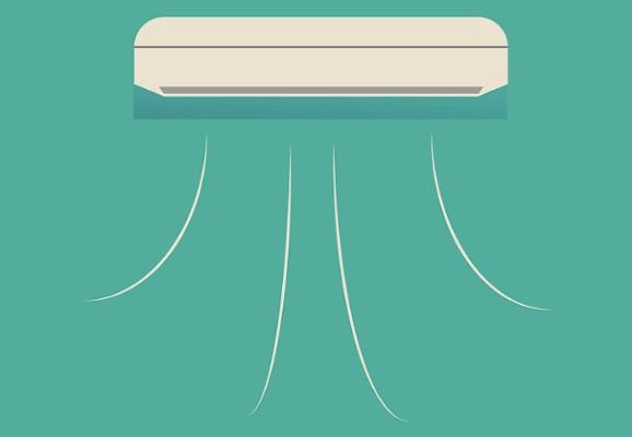 beneficios de un aire acondicionado con tecnología inverter