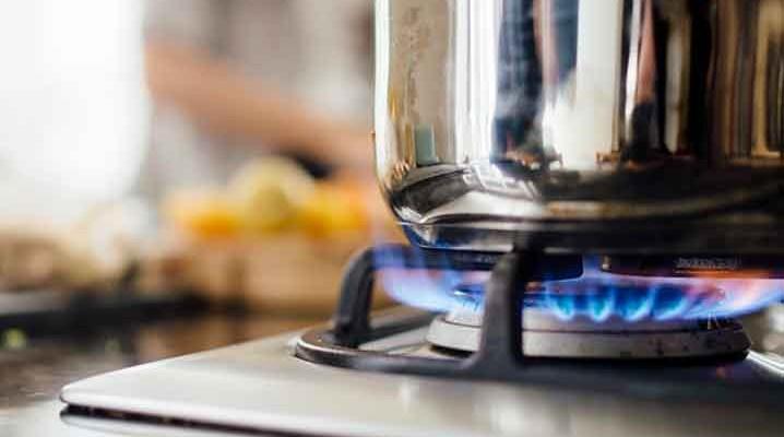 consejos de seguridad con el gas natural