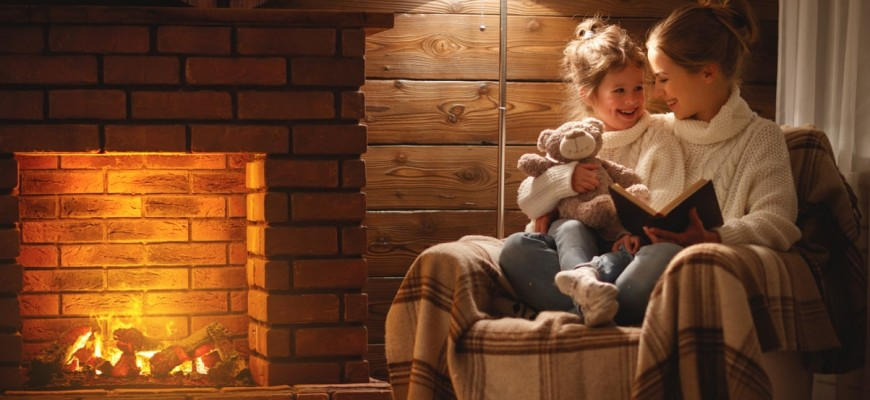 7 maneras de reducir costes mientras permaneces caliente en casa