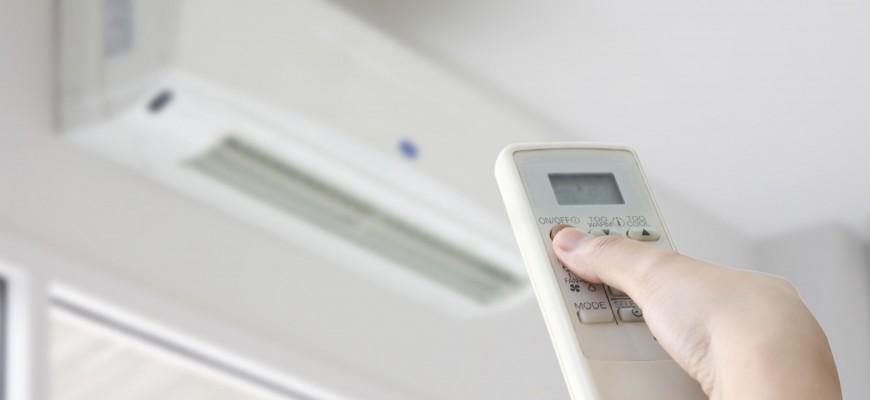 hay que cambiar tu aire acondicionado
