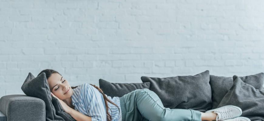 Consejos para dormir con el aire acondicionado