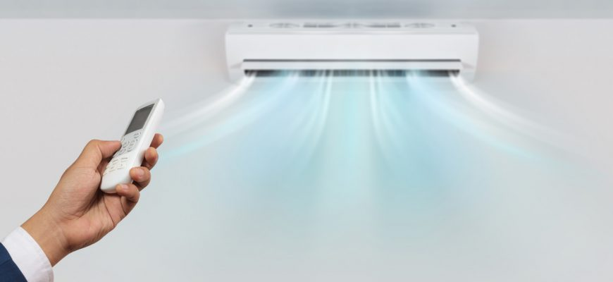 aire acondicionado invierno 2