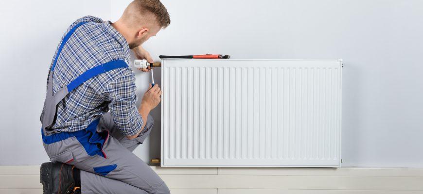 Mantenimiento de calefacción y calderas profesional